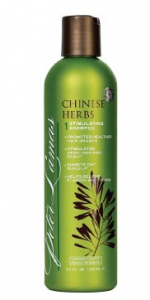 green shoppers love chinese herbs conditioner